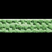 Many Thanks- Green Ribbon