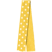 Sunshine & Lemons Mini- Yellow Ribbon