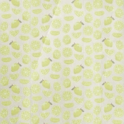 Sunshine & Lemons Mini- Lemon Paper