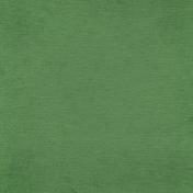 Summer Fields Dark Green Solid