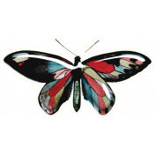 Summer Fields- Butterfly Sticker