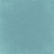 Summer Fields Teal Solid