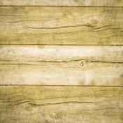 Summer Fields Yellow Wood Paper