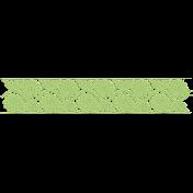Pond Life- Light Green Lace