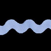 Pond Life- Blue Ric Rac