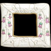 Garden Party- Doodle Frame 2
