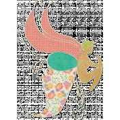 Garden Party- Fairy Doodle 2