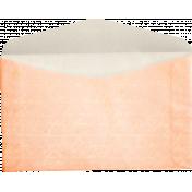 Garden Party- Orange Envelope