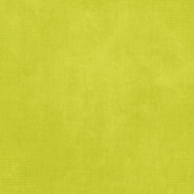 Garden Party- Solid Yellow Paper