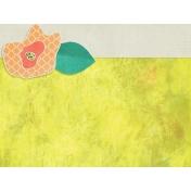 Garden Party- Journal Card 3