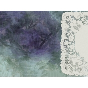 Garden Party- Journal Card 7