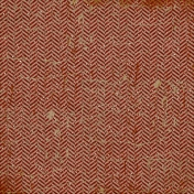 Sports Paper Chevron 05 Glitter Distressed Red