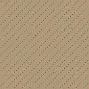 Sports Paper Glitter Green