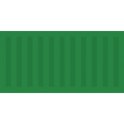 Color Basics Ribbon Dark Green