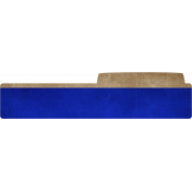 Color Basics File Tab Right Blue