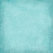 Color Basics Paper Canvas Grunge Aqua