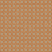 Sports Paper Pd 49 Cutout Orange Glitter