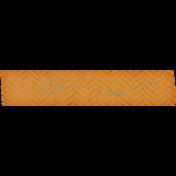 Sports Tape Blank Orange 01