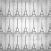 Eiffel Tower Paper 01