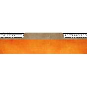 Color Basics File Tab Middle Orange