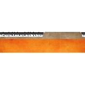 Color Basics File Tab Right Orange