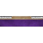 Color Basics File Tab Middle Purple