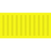 Color Basics Ribbon Yellow