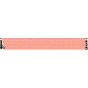 Tropics Tape 08 Pink