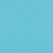 Tropics Paper Solid Blue