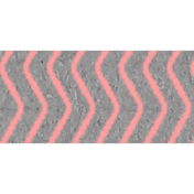 Tropics Tape 27 Gray