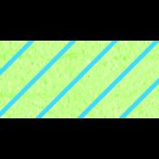 Tropics Tape 25 Green