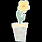 Mom Flower Pot 02