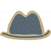 Dad Hat Patterned 03