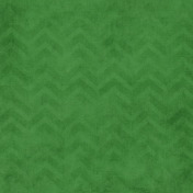 Baseball Chevron 001 Distressed Green