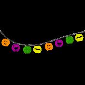 Spook Lanterns Halloween