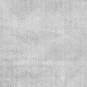 Spook Paper Dots Gray