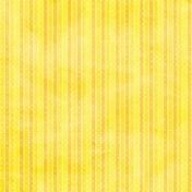 Spook Paper Stripes Yellow