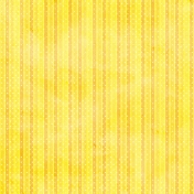 Spook Paper Stripes Yellow