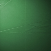 Touch of Sparkle Christmas Paper Folds Green