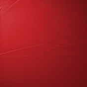 Touch of Sparkle Christmas Paper Folds Red