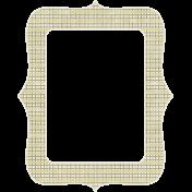 Encourage Frame Shape 40