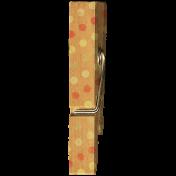 Encourage Wooden Clip 02