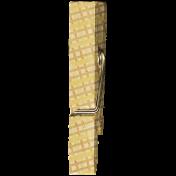 Encourage Wooden Clip 03