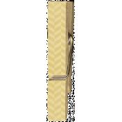 Encourage Wooden Clip 05