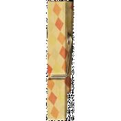 Encourage Wooden Clip 06