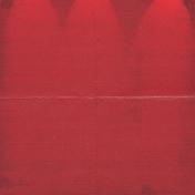 Winter Wonderland Mini- Paper Red