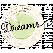 Enchanted- Circle Dreams