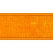 Basketball Ribbon- Orange
