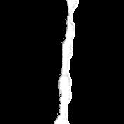 Tear 002 White