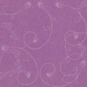 Touch of Sparkle Christmas Paper Gifts Purple